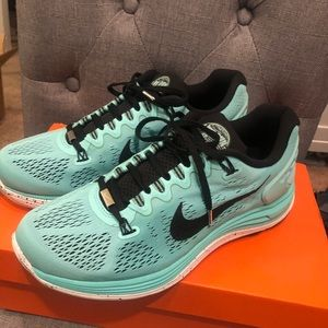 "Nike ""We Run San Francisco"" Tiffany & Co Edition"